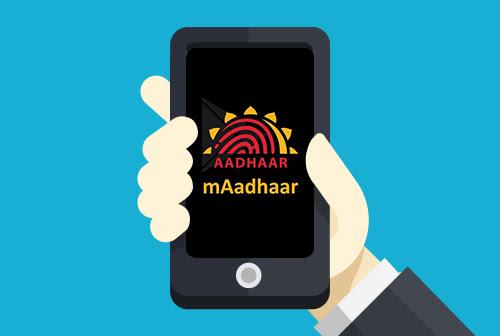 आधार पर पता अपडेट करना हुआ आसान, mAadhaar App से झटपट कर सकते हैं ये काम