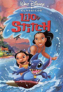 Lilo e Stitch - BDRip Dual Áudio