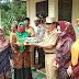 Bupati Sukiman dan Ketua TP PKK Bersilaturrahmi Sekaligus Peresmian Gedung PAUD Nurul Ikhwan di Dusun II Sungai Bungo Desa Sialang Jaya