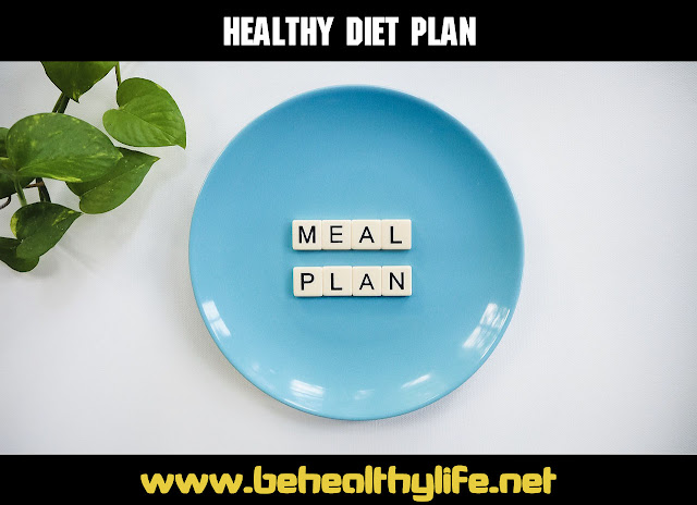 5 Things to understand before a healthy diet plan