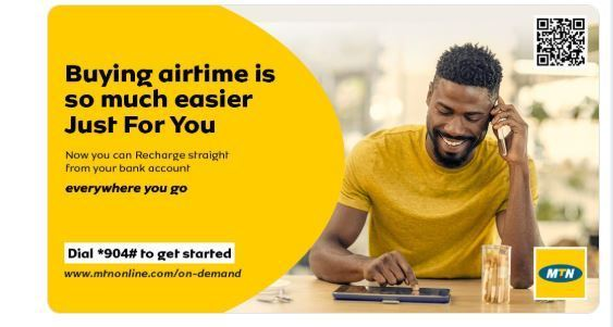MTN On Demand: Code, Activation And All You Need To Know