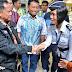Petugas Bandara yang Ditampar Maafkan Istri Jenderal, Kasus Berakhir Damai?