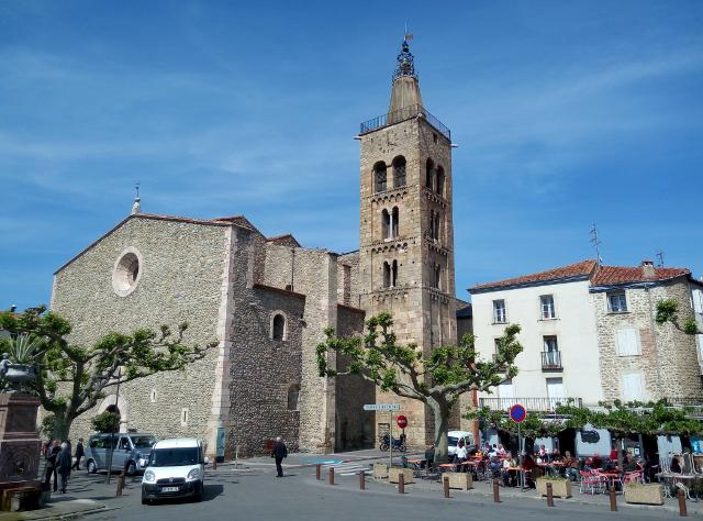 Església de Prada