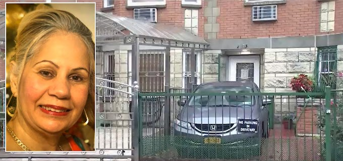 """""""Yo soy el Diablo"""" advertía dominicano buscado como sospechoso  por brutal asesinato de su madre en El Bronx"""