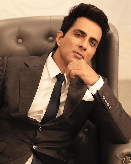 Sonu Sood (Indian Actor) Wiki, Age, Height, Family, Career, Awards, and Many More...