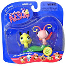 Littlest Pet Shop Pet Pairs Bee (#201) Pet