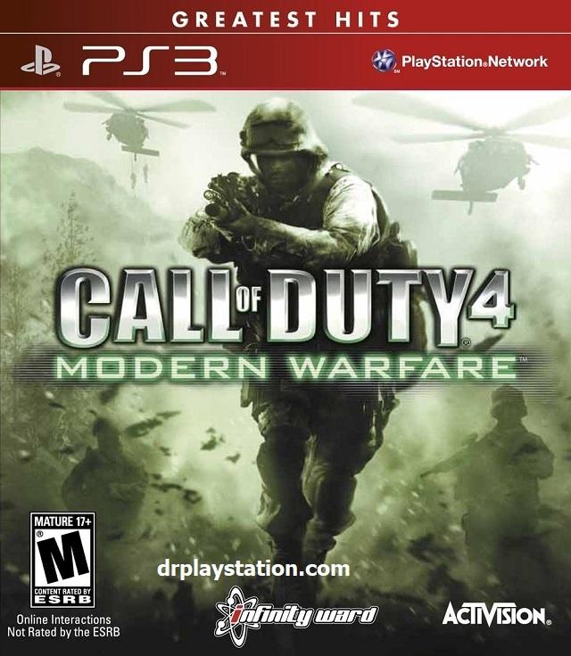 تحميل لعبة call of duty modern warfare 2 تورنت