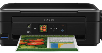Epson L455 Driver Download - Windows, Mac - Support - Epson
