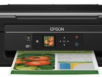 Epson L455 Driver Download - Windows, Mac
