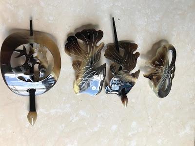 Mua sản phẩm sừng trâu mỹ nghệ tại Mỹ Nghệ Sừng