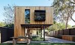 15 Model Rumah Kayu Dengan Desain Modern Terbaik di Dunia