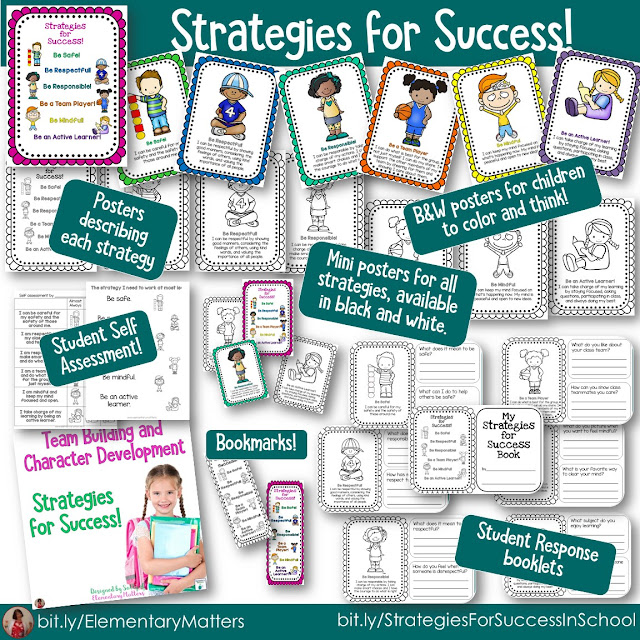https://www.teacherspayteachers.com/Product/Strategies-for-Success-in-School-ActivitiesBooklets-and-Posters-2694185?utm_source=Coronacoaster%20blog%20post&utm_campaign=Strategies%20for%20Succsss