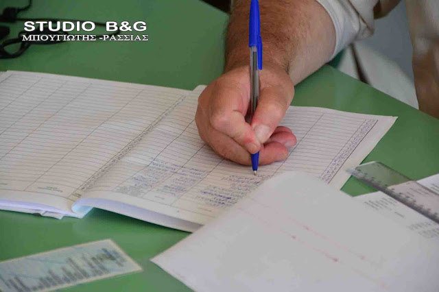 Πρώτη η ΔΑΚΕ στις εκλογές για την ΕΛΜΕ Αργολίδας