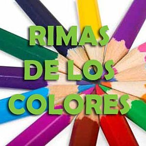 rimas de colores