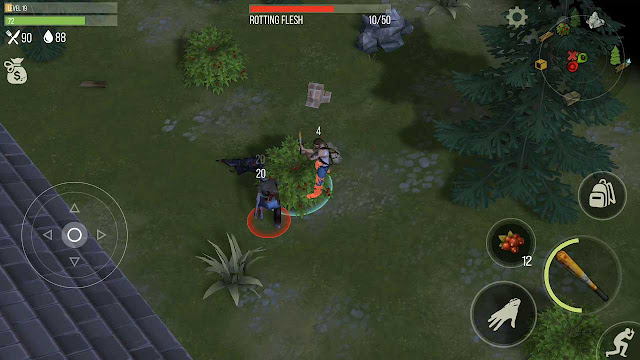 12 Best Open World Games For Android