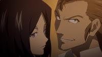 มิคามิ ไอ (Mikami Ai) / คุซาบะ มาร์โค (Ikusaba Marco) @ Mirai Nikki บันทึกมรณะ เกมล่าท้าอนาคต