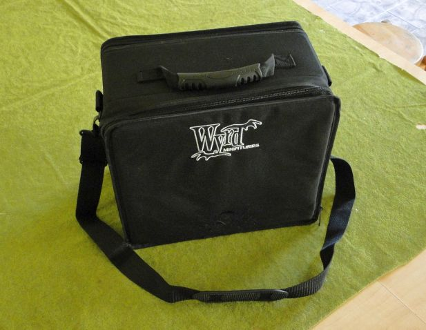 What The Faux Malifauxed The malifaux 2.0 bag is great for carrying and storing miniatures, books and other accessories used while playing the malifaux game. what the faux