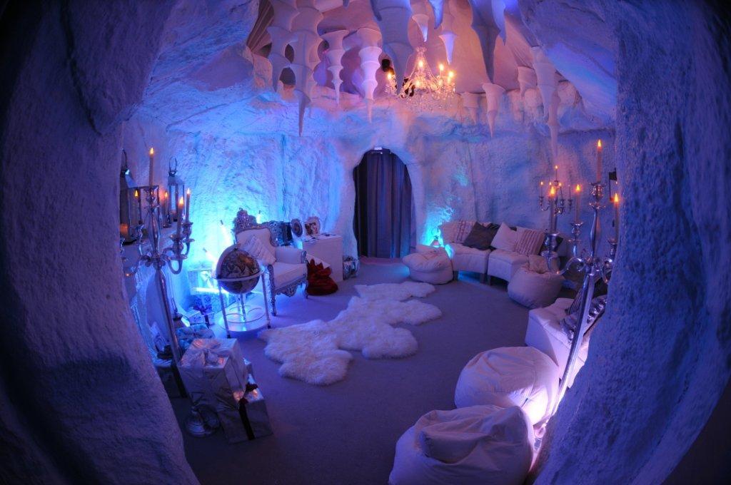 wellpleased   Selfridges Christmas Grotto is OPEN!