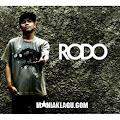 Lirik Lagu Rodo - Maafkan Aku