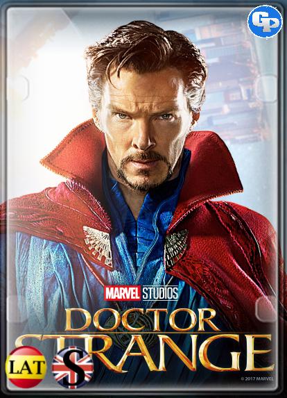Doctor Strange: Hechicero Supremo (2016) HD 720P LATINO/INGLES