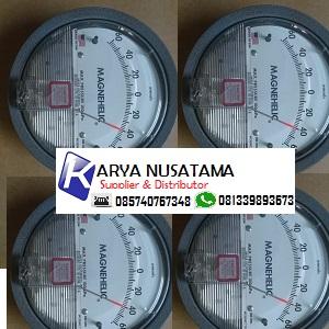Jual Suhu Udara Positif Negatif Magnehelic Dwyer 60pascal di Jepara