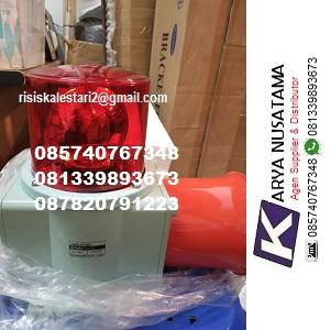 Jual Alarm Siren Qlight SHLDR-WM 24-220V di Aceh