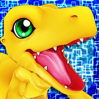 Cheat Digimon LinkZ V2.2.5 Mod Apk (GOD Mode/High Luck/Anti Ban) Android