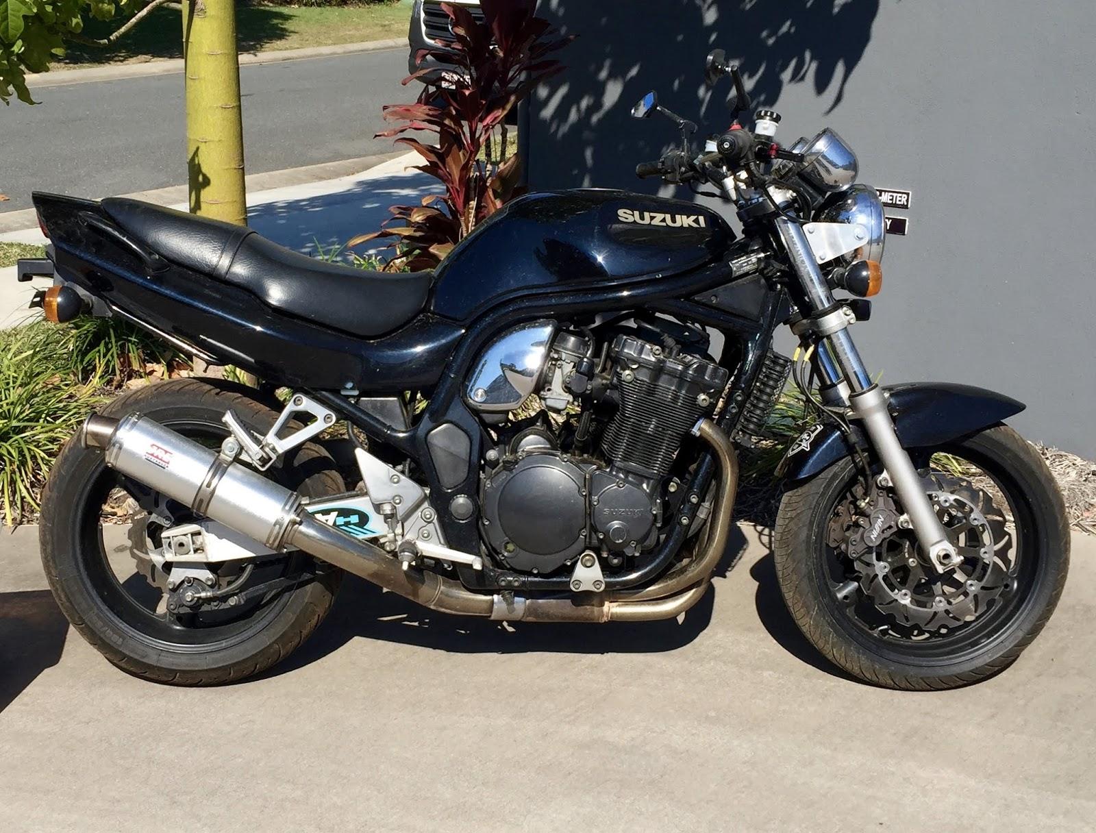 suzuki bandit fuse box location biketech7 suzuki bandit 1200     the old school hooligan tool  biketech7 suzuki bandit 1200     the