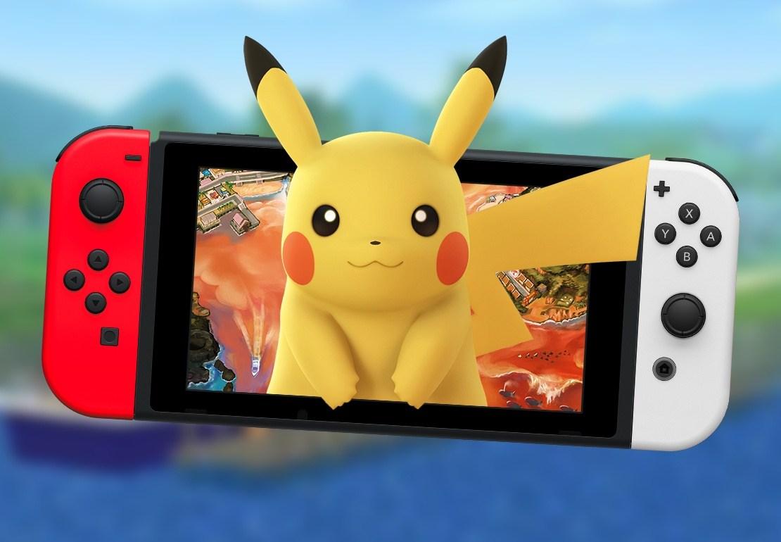 Pokémon para Switch pode ser revelado ainda em maio — Rumor