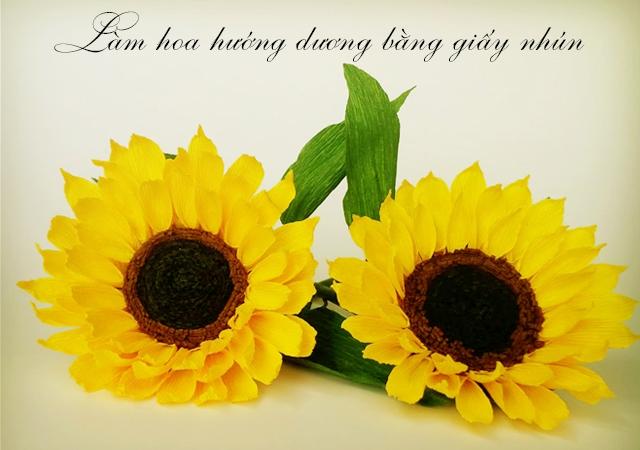 nguyen lieu lam hoa giay nhun tai trung hoa
