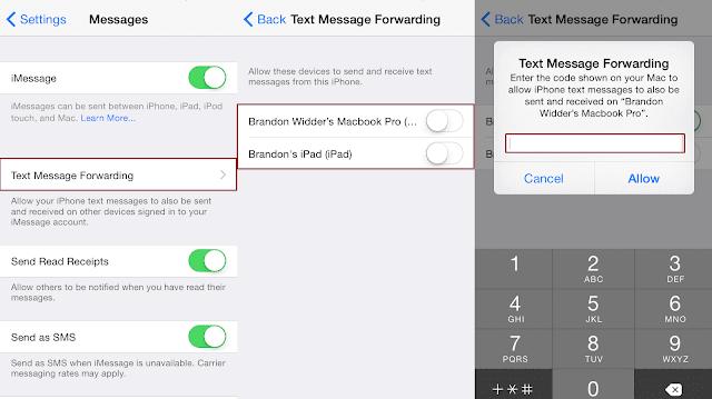 Cara Mengirim Pesan Teks dari Komputer Anda,Ini Caranya 2