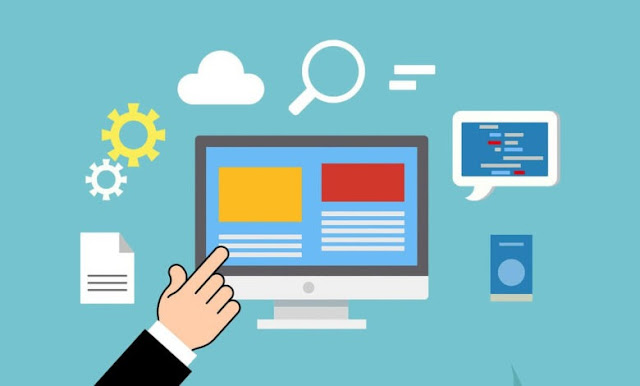 أهم المتطلبات اللازمة لإنشاء موقع الكتروني احترافي على الانترنت