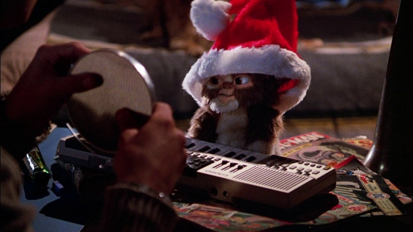 Retro Fever - Обзор фильма «Гремлины» (1984) - лучшей рождественской сказки - 01