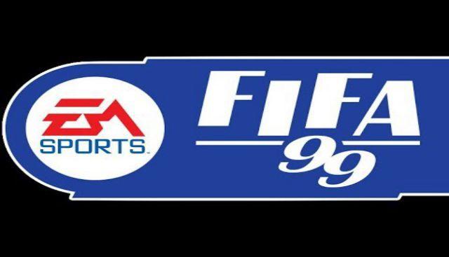 FIFA 99 EA PC Game Free Download