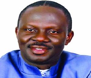 Prince Kassim Afegbua
