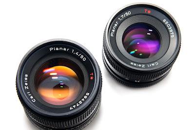 Tips Memilih Lensa Kamera Terbaik