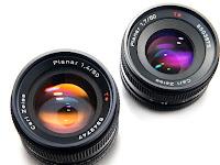 Tips Menentukan Lensa Kamera Terbaik