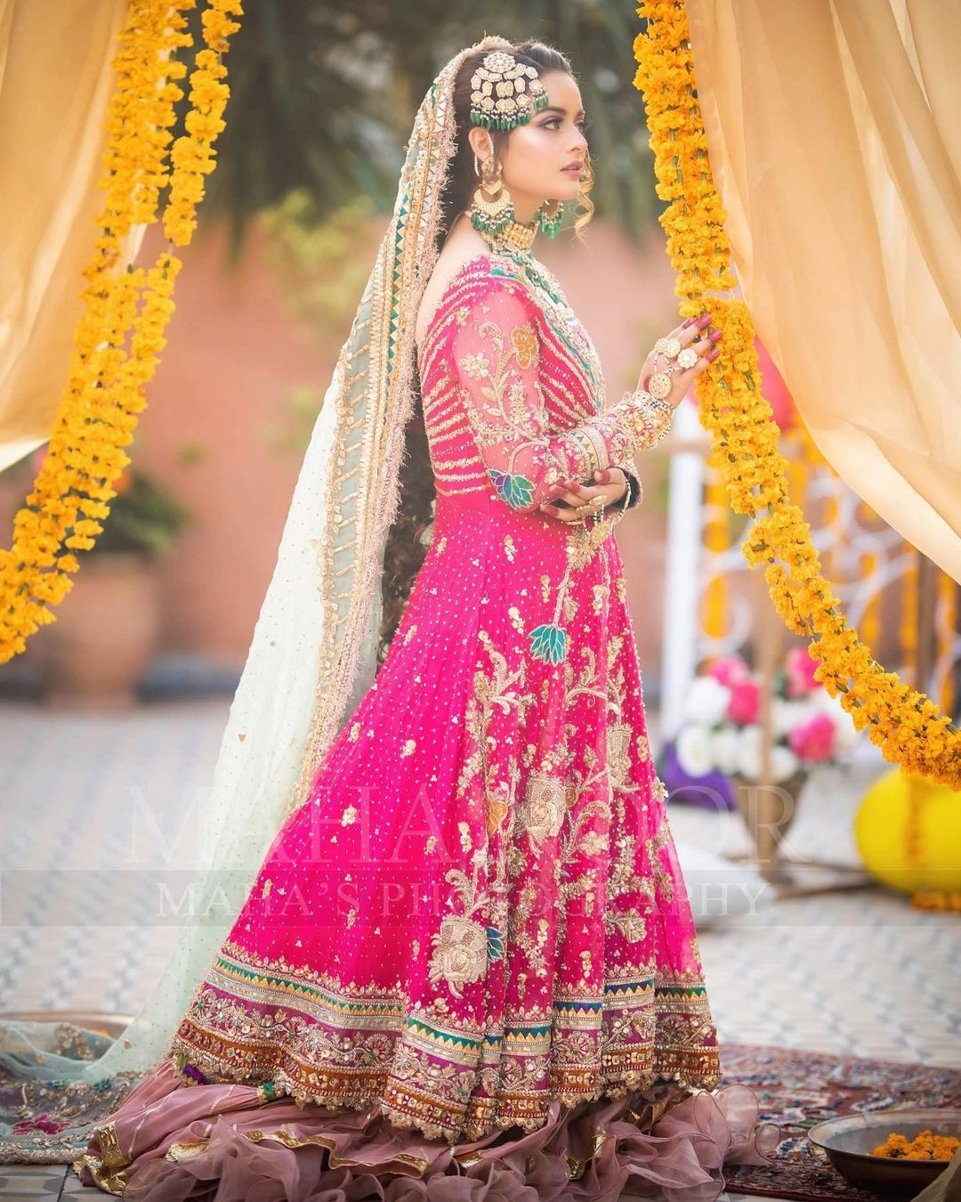 Minal Khan