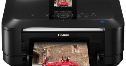 Canon PIXMA MG8140 Driver Download - Mac, Win, Linux