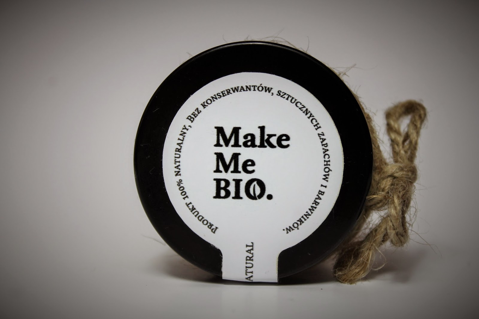 Make me Bio!