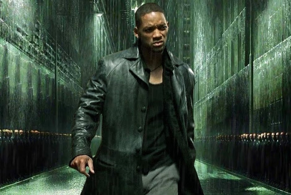 "Will Smith explica porque ele recusou ""Matrix"""
