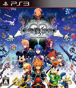 KINGDOM HEARTS HD 2.5 REMIX PS3 TORRENT
