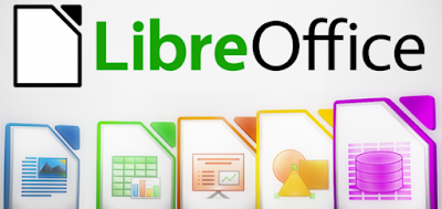 Gambar Libre Office