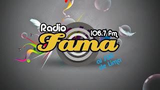 Radio Fama Sur 106.7 fm