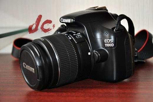 Daftar Harga Kamera DSLR Canon All Tipe Murah Terbaru 2017