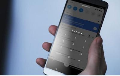 Memperketat Sistem Keamanan pada Smartphone
