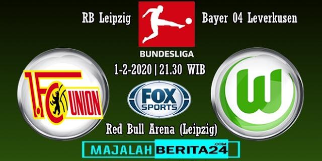 Prediksi RB Leipzig vs Bayer Leverkusen