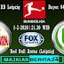 Prediksi RB Leipzig vs Bayer Leverkusen — 1 Maret 2020
