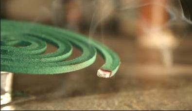 WASPADALAH!! Ternyata Efek Asap Obat Nyamuk Sama Dengan 100 Batang Rokok