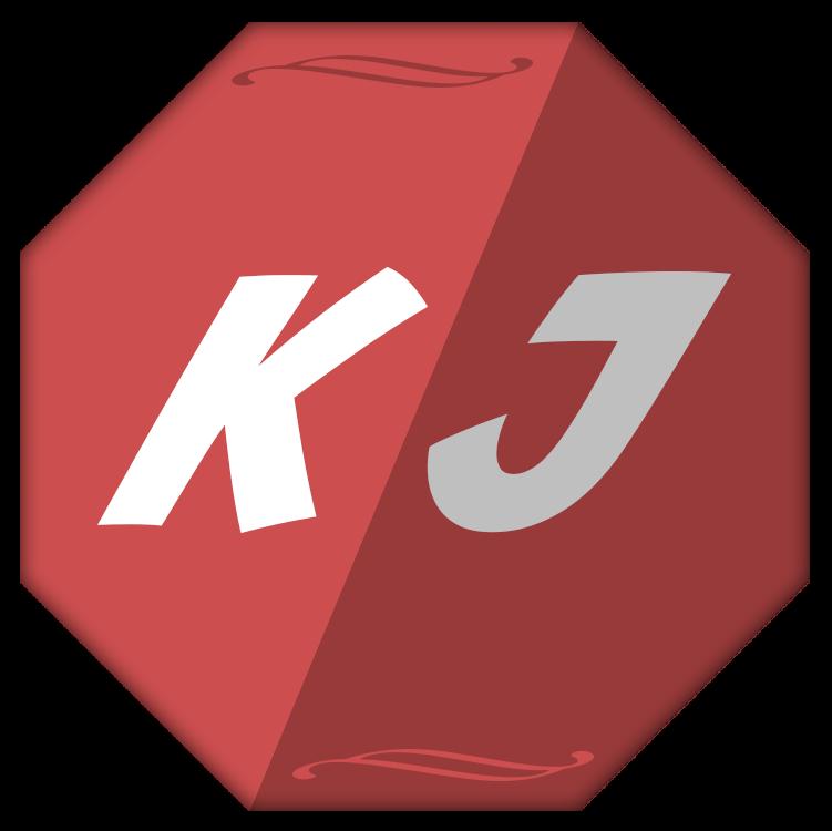 Blog Kode Jarwo Logo